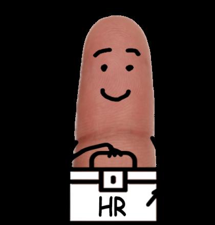 hr for small canada non-profit
