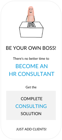 Become a Successful HR Consultant