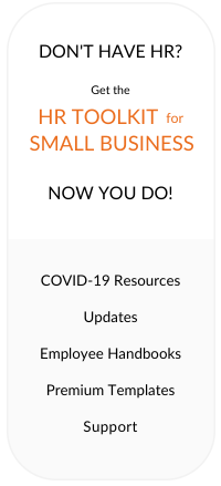 Easy HR for Small Business