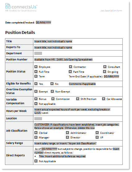 hr documents and forms - Khafre
