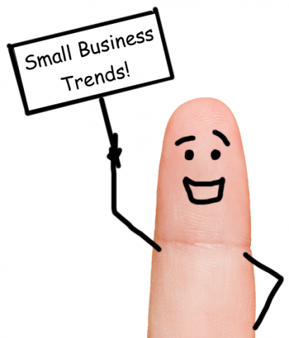 Small Business Trends 2020